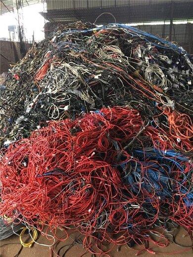 苏州二手铜电线电缆回收费用