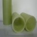 蘇州瑞萬辰電氣水綠色玻璃纖維纏繞管,耐用蘇州瑞萬辰電氣環氧玻璃纖維纏繞管服務至上