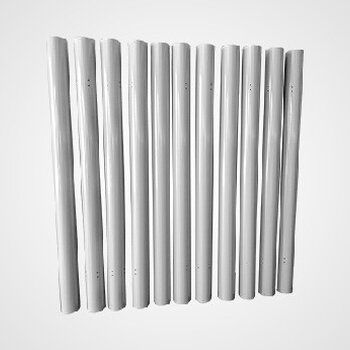 靠譜蘇州瑞萬辰電氣環氧玻璃纖維纏繞管