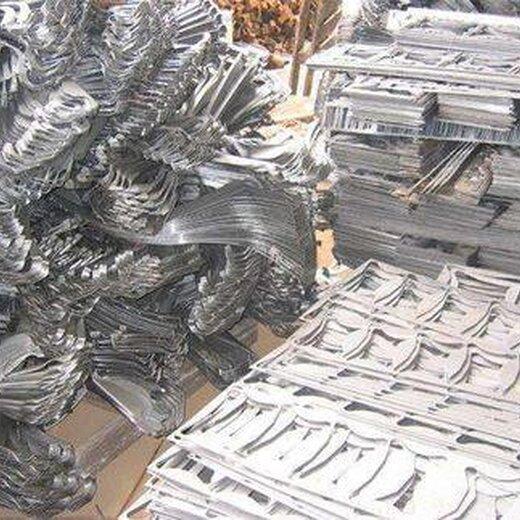 天台县附近废铝回收公司