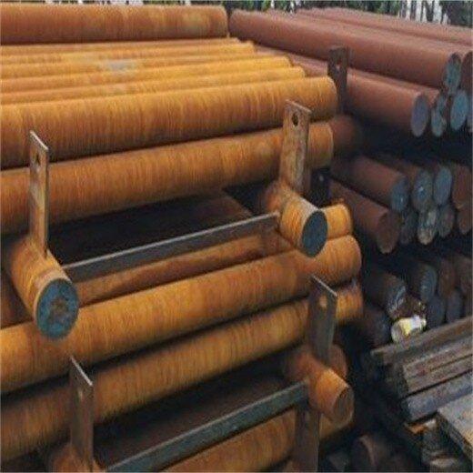 浙江温州工具钢槽钢钨钢钢铁回收量大从优