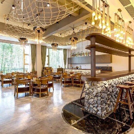 广州白云区承接老年公寓设计