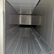 徐州冷藏集装箱报价,二手冷藏集装箱图片