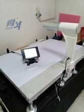 厚華寵物X射線機,山東10英寸便攜式X光機寵物DR質量可靠圖片