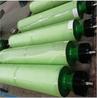 天津制造河北春風銀星公司廠家定做加工紡織膠輥優質服務,膠輥
