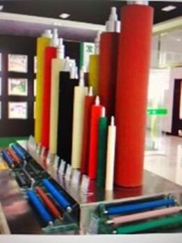 北京自動河北春風銀星公司廠家定做加工紡織膠輥安全可靠,膠輥