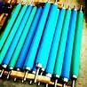 銀星膠輥工業膠輥,北京環保,河北春風銀星公司廠家定做加工紡織膠輥品質優良
