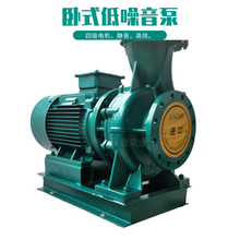 GDD125-125A四級電機空調循環泵咨詢圖片