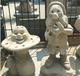 福州優質園林石雕廠家,石牌坊