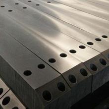 拓峰防輻射材料加工,天津銷售防輻射含硼聚乙烯板批發代理圖片