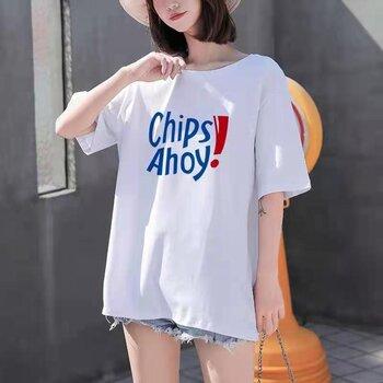 女士短袖短袖批发新款短袖便宜短袖韩版上衣
