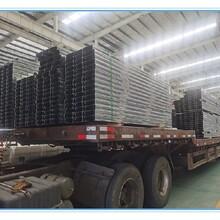 江蘇恒海鍍鋅閉口壓型鋼板,安徽池州供應YXB65-170-510樓承板廠家直銷圖片