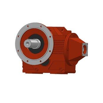 廠家供應螺旋錐減速機KFS47/kfs47刮板式排屑機