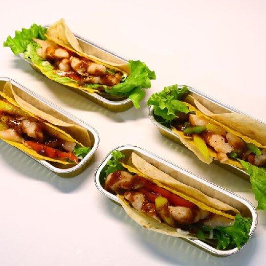 酒泉墨西哥餅加盟有那些墨西哥taco加盟全程扶持