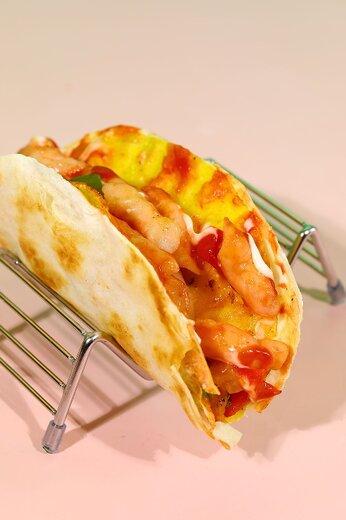 鎮江墨西哥餅有哪些加盟墨西哥taco加盟0培訓費送設備