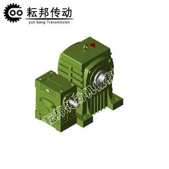 耘邦傳動WPEDXA減速機WPEDS80-135-400-A減速機刮板式排屑機