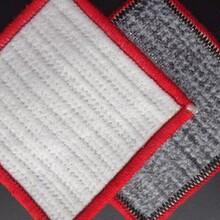 煙臺供應膨潤防水毯品牌,膨潤土防水材料圖片