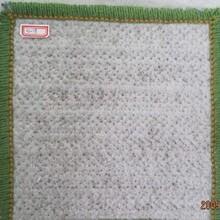 煙臺供應膨潤防水毯款式齊全,膨潤防水毯市場報價圖片