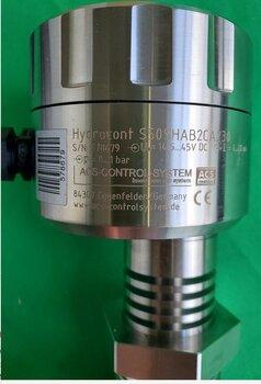 HydrocontS50SHAB2CA230ACS-CONTROL-SYSTEMS德國液位傳感器