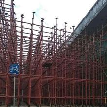 清溪鎮專業搭鋼管架公司,鋼管架搭建圖片