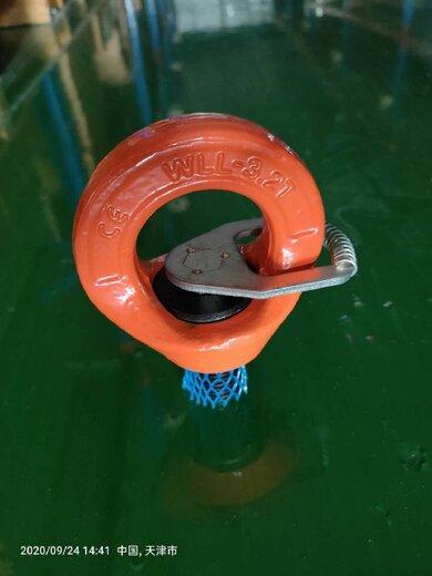 吊環螺絲圖片,眼型吊環