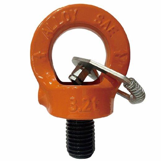 倍力特眼型吊環,DME旋轉環