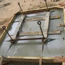 貴州銅仁銅仁市自密實混凝土,無收縮自密實聚合物混凝土圖片