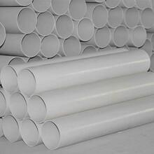 茂名PVC-U排水穿線管量大從優,穿線管圖片