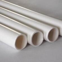 广优游平台注册官方主管网站DN110PVC-U排水穿线管,PVC排水管图片