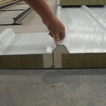 上海虹口供给厂房幕墙板规格齐备,聚氨酯封边幕墙板图片