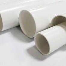 汕頭PVC-U排水穿線管廠家直銷圖片