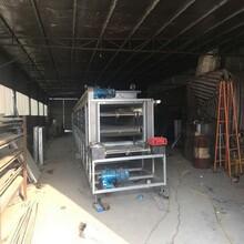 河北保定清苑區干燥機操作簡單,隧道式干燥機干燥機器帶式烘干機圖片