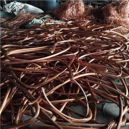 石家莊鎳銅回收