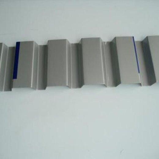 重慶折彎件4米和6米高鋅層樓承板,建筑承重模板