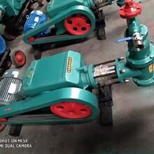 常州礦用注漿單缸泵工作原理,60-8單缸泵圖片
