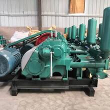 常州BW250三缸泵注意事項圖片