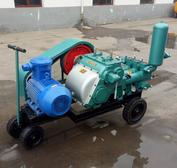 济宁防爆BW250三缸泵工作原理