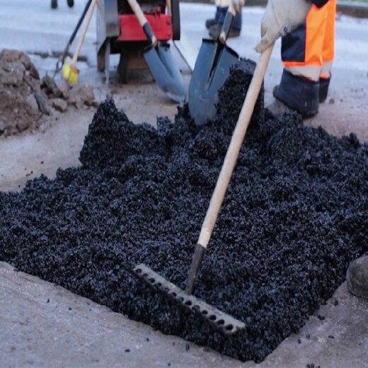 鄭州新密修復路面瀝青