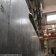 硅酸鹽抗爆板生產廠家防爆纖維水泥復合鋼板圖片
