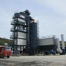 鄭州惠濟區瀝青混合料攪拌站哪里有,瀝青砼拌和站圖片