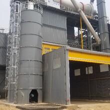 鄭州滎陽瀝青攤鋪施工哪里有,瀝青混凝土攪拌站圖片