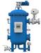 京鯊易濾反沖洗管道過濾器,新款京鯊易濾多芯反沖洗過濾器安全可靠