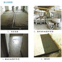 西藏拉薩隔音砂漿,減振隔聲砂漿圖片