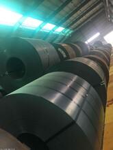 低合金度結構鋼Q355D耐低溫鋼材規格圖片