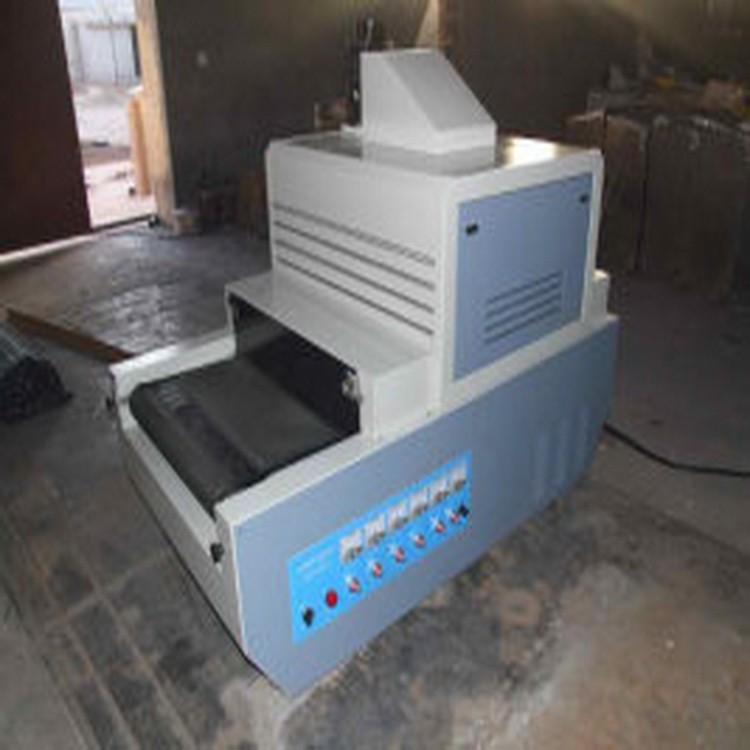 河北保定安国市生产融威紫外线UV光固机操作简单,光固机