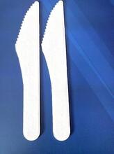 聊城一次性刀叉勺包装机性能可靠,刀叉勺组合包装机图片