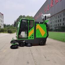 咸宁电动扫地车规格齐全,小型扫地吸尘车图片
