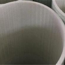 柳州BWFRP玻璃纖維拉擠電纜套管,復合材料管圖片