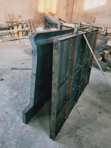 巫溪隔離墩模具價格,隔離墩模板