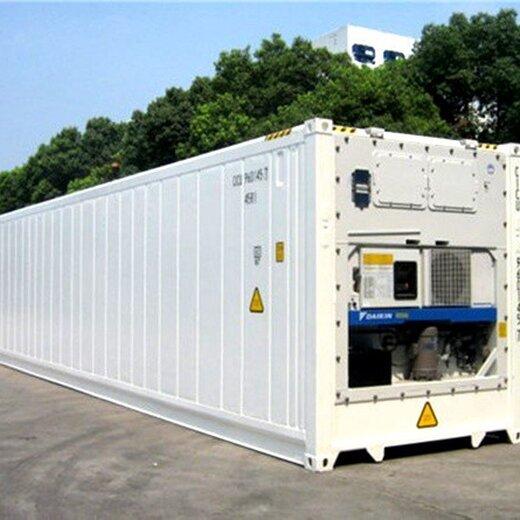 蘇州二手冷藏集裝箱,二手冷藏集裝箱